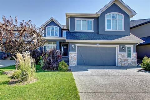 House for sale at 142 Aspen Summit Dr Southwest Calgary Alberta - MLS: C4266957