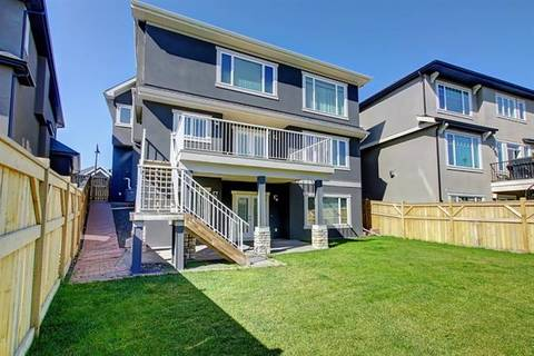 House for sale at 142 Aspen Summit Dr Southwest Calgary Alberta - MLS: C4282528