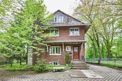 House for sale at 142 Balsam Ave Toronto Ontario - MLS: E4884303
