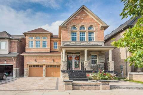 House for sale at 142 Beckett Ave Markham Ontario - MLS: N4910434