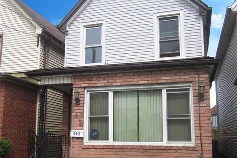 House for sale at 142 Belmont Ave Hamilton Ontario - MLS: H4056550