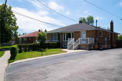 Townhouse for sale at 142 Benjamin Blvd Toronto Ontario - MLS: E4492886