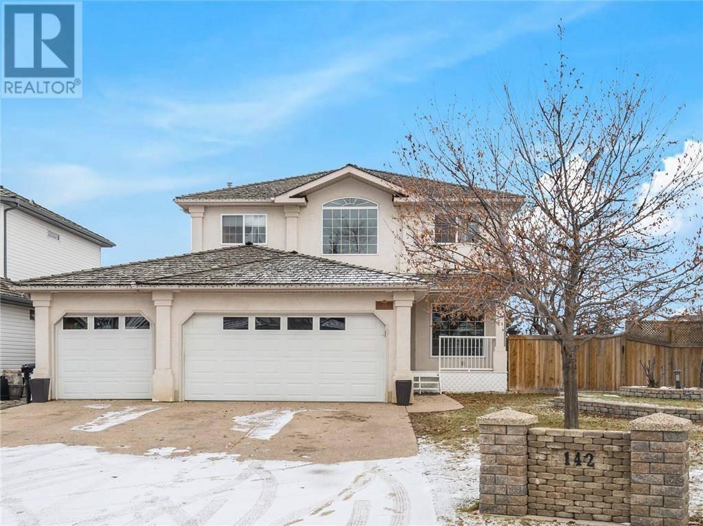 House for sale at 142 Berard Cres Fort Mcmurray Alberta - MLS: fm0189032