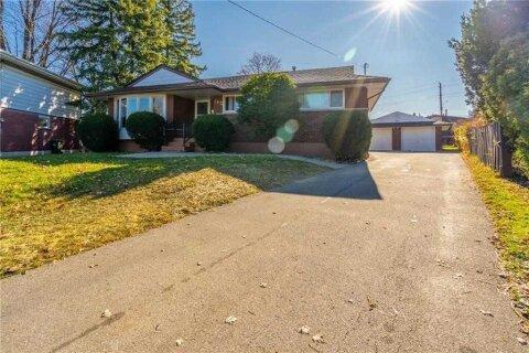 House for sale at 142 Briarwood Cres Hamilton Ontario - MLS: X5054849