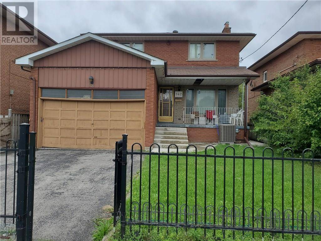 House for sale at 142 Brown's Line Toronto Ontario - MLS: 30792546