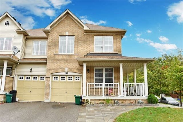 Removed: 142 Cathedral Drive, Whitby, ON - Removed on 2017-12-14 04:54:23