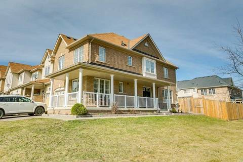 Townhouse for sale at 142 Cathedral Dr Whitby Ontario - MLS: E4421162