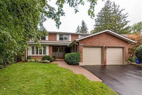House for rent at 142 Cheverie St Oakville Ontario - MLS: W4548370
