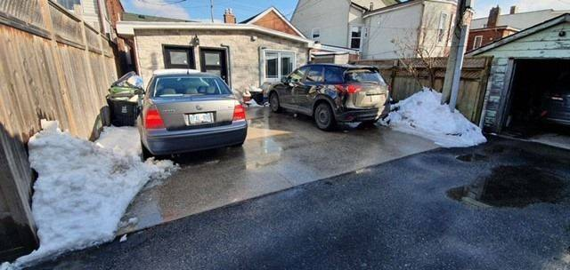 Townhouse for sale at 142 Christie St Toronto Ontario - MLS: C4688686