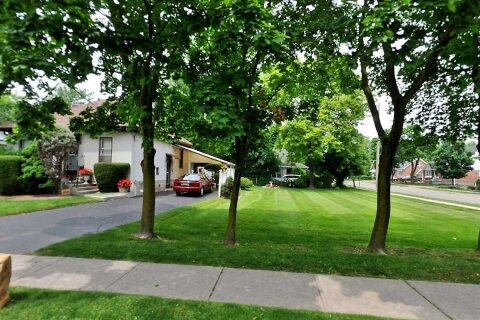 House for rent at 142 Church St Brampton Ontario - MLS: W4996937