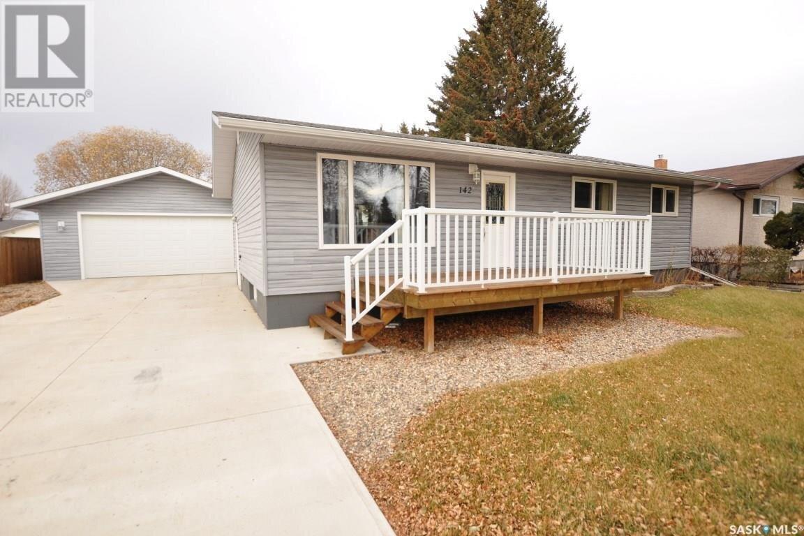 House for sale at 142 Circlebrooke Dr Yorkton Saskatchewan - MLS: SK833360