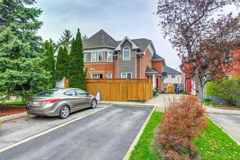 Townhouse for sale at 142 Clover Bloom Rd Brampton Ontario - MLS: W4452188