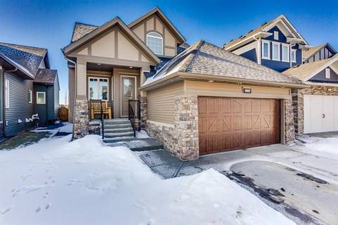 House for sale at 142 Coopersfield Wy Southwest Airdrie Alberta - MLS: C4291541