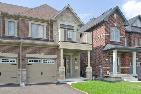Townhouse for sale at 142 Countryman Rd East Gwillimbury Ontario - MLS: N4538960
