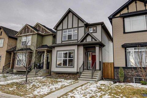 House for sale at 142 Cranford Cs SE Calgary Alberta - MLS: A1052416