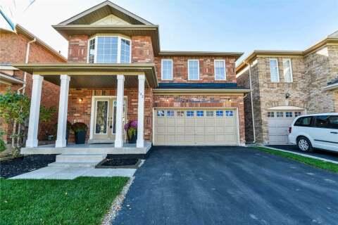 House for sale at 142 Degrassi Cove Circ Brampton Ontario - MLS: W4954337