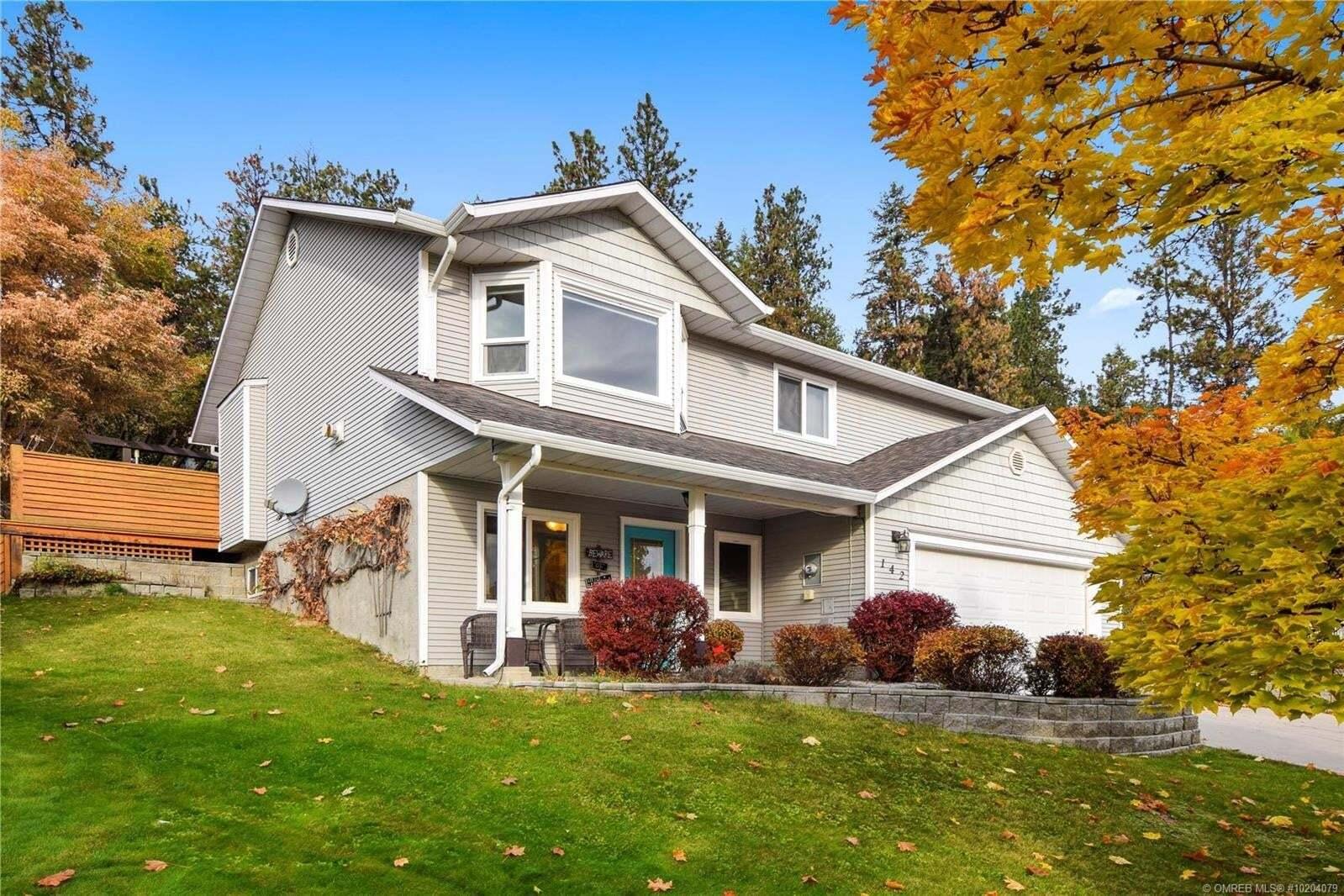 House for sale at 142 Drake Rd Kelowna British Columbia - MLS: 10204079