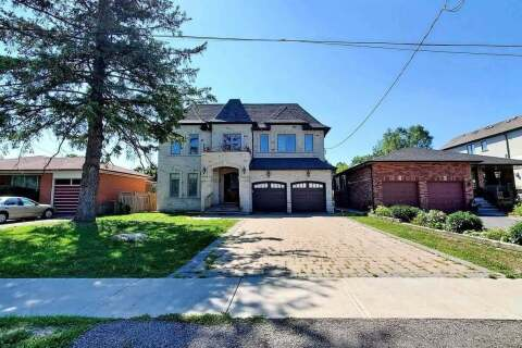 House for sale at 142 Elmwood Ave Richmond Hill Ontario - MLS: N4875497