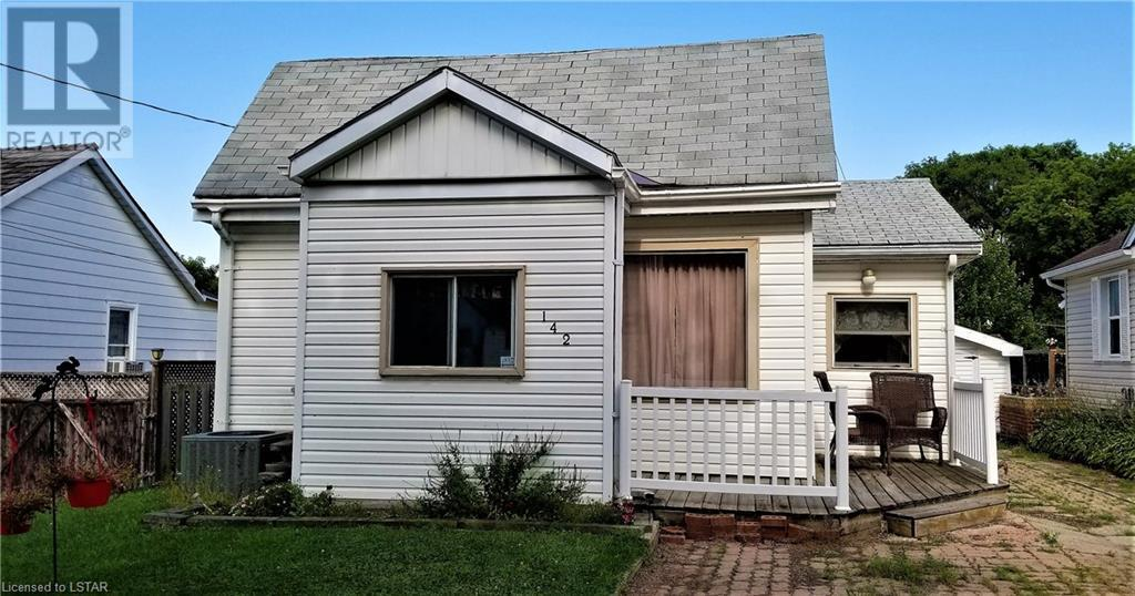 Removed: 142 Emerson Avenue, London, ON - Removed on 2019-09-10 05:42:25