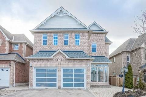 House for sale at 142 English Oak Dr Richmond Hill Ontario - MLS: N4450377
