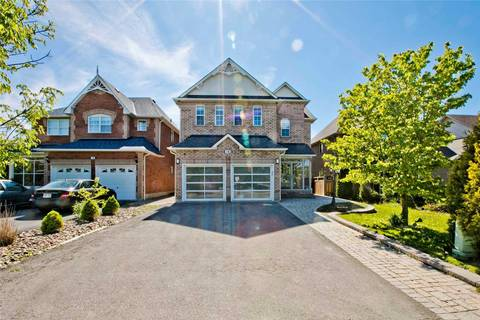House for sale at 142 English Oak Dr Richmond Hill Ontario - MLS: N4480852