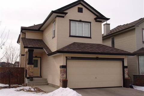 House for sale at 142 Evansmeade Common Northwest Calgary Alberta - MLS: C4280331