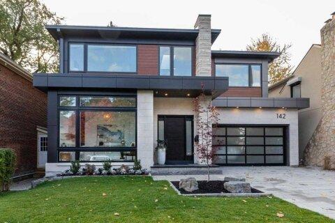 House for sale at 142 Fallingbrook Rd Toronto Ontario - MLS: E4979105