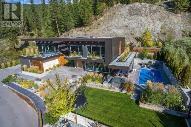 House for sale at 142 Flagstone Ri Naramata British Columbia - MLS: 186781