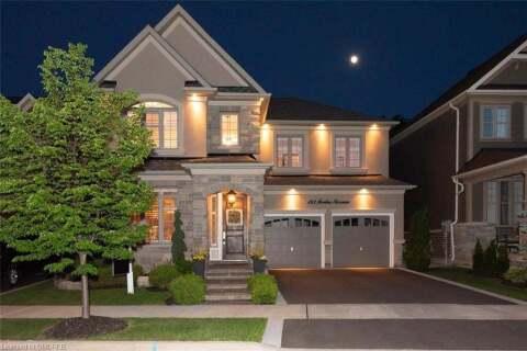 House for sale at 142 Forbes Te Milton Ontario - MLS: 30811216