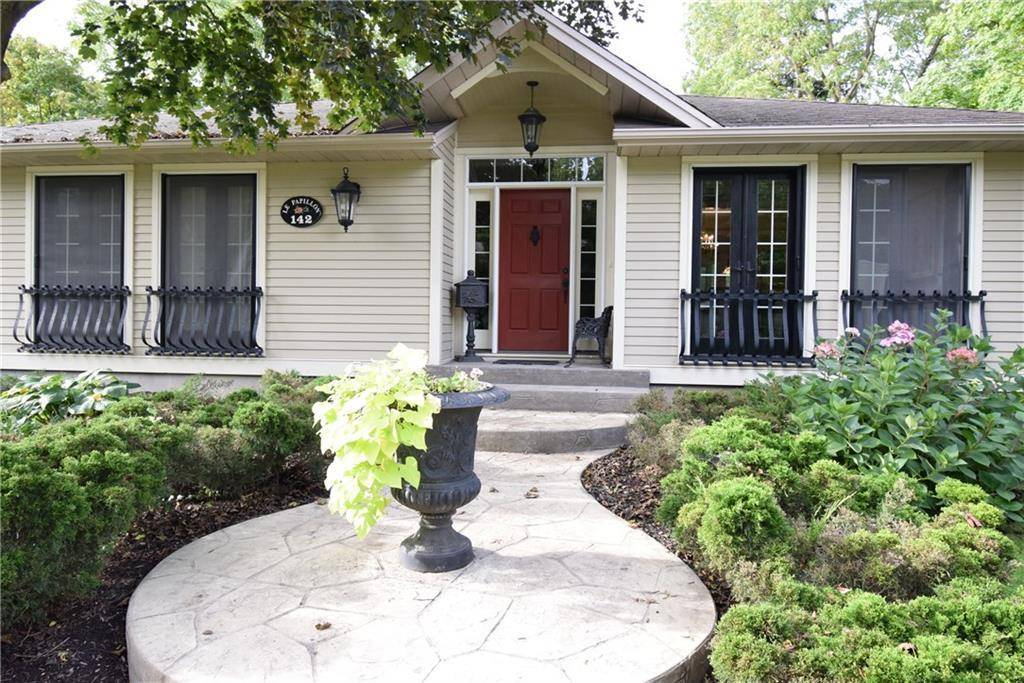 House for sale at 142 Gage St Niagara-on-the-lake Ontario - MLS: 30774281