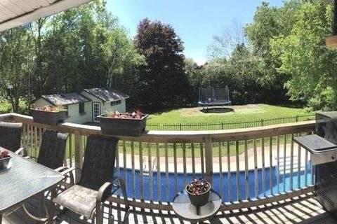 House for rent at 142 Garrard (main Fl) Rd Whitby Ontario - MLS: E4649300