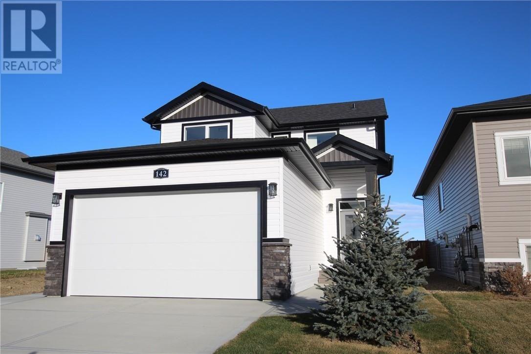 House for sale at 142 Hampton Cres Sylvan Lake Alberta - MLS: ca0179832