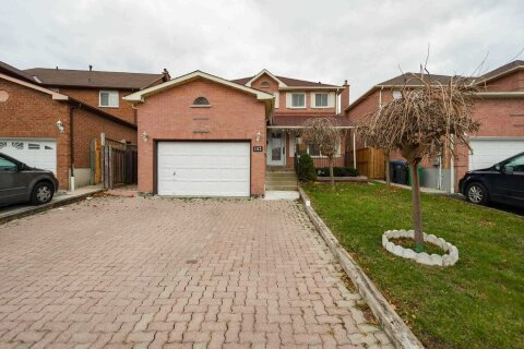 House for sale at 142 Havelock Dr Brampton Ontario - MLS: W4994194