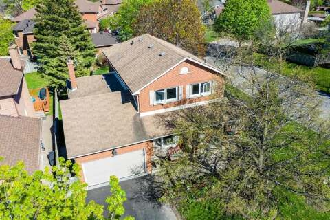 House for sale at 142 Hialeah Cres Whitby Ontario - MLS: E4766730
