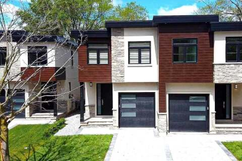 Townhouse for sale at 142 High St Mississauga Ontario - MLS: W4776727