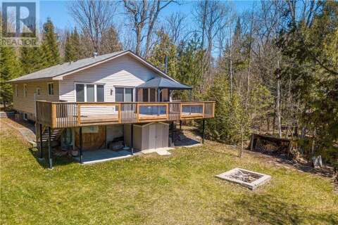 House for sale at 142 Hill Dr Buckhorn Ontario - MLS: 248609