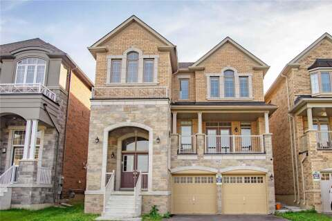House for sale at 142 Inverness Wy Bradford West Gwillimbury Ontario - MLS: N4783091