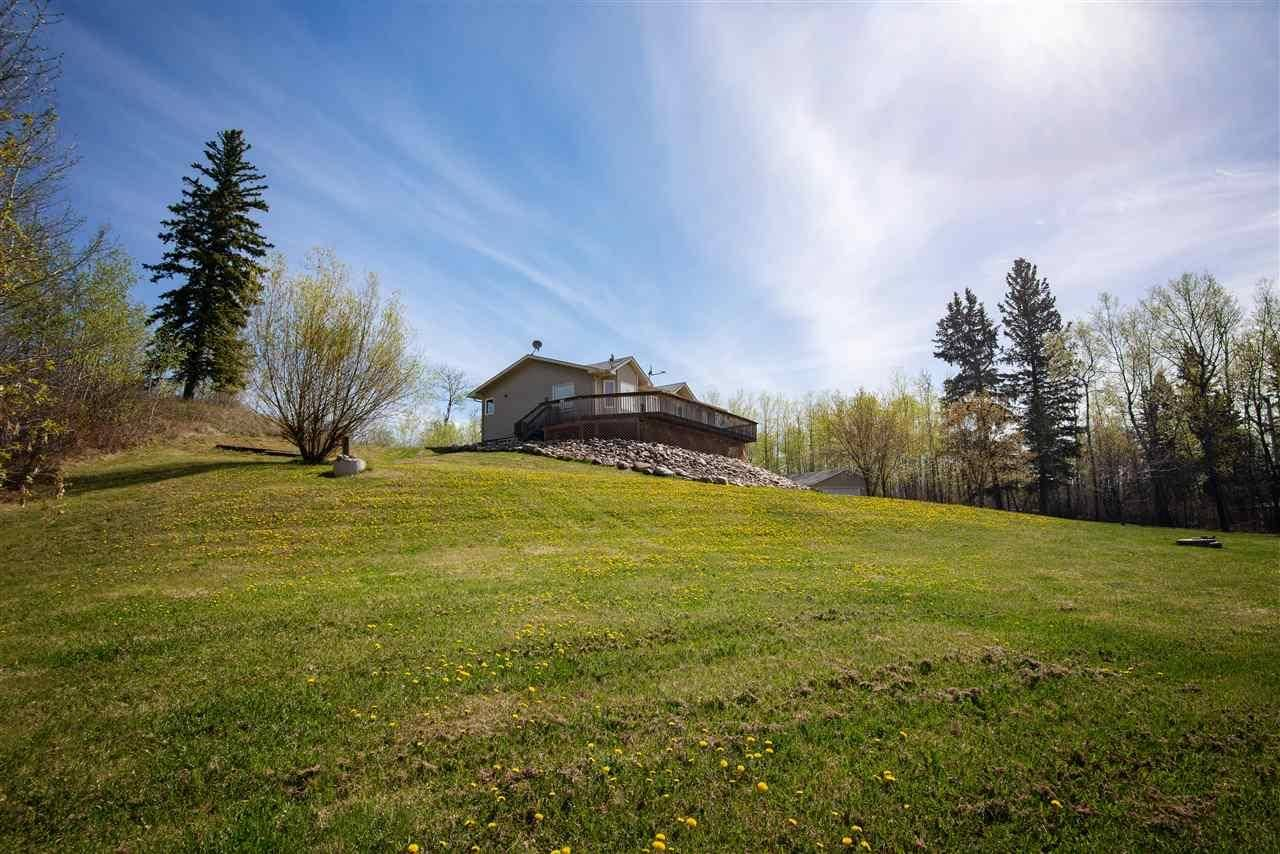 House for sale at 142 Keyame Tr Rural St. Paul County Alberta - MLS: E4158364