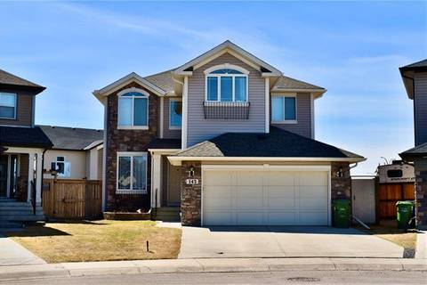 House for sale at 142 Kingsland Ht Southeast Airdrie Alberta - MLS: C4288295