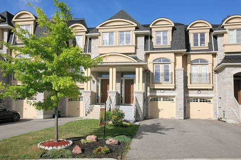 Townhouse for sale at 142 Lacewood Dr Richmond Hill Ontario - MLS: N4555285