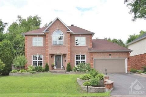 House for sale at 142 Lanigan Cres Ottawa Ontario - MLS: 1204171