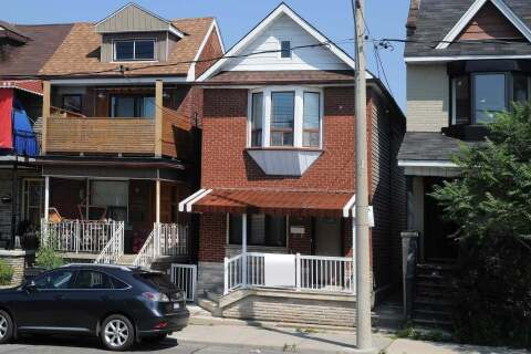 House for sale at 142 Lappin Ave Toronto Ontario - MLS: W4904885
