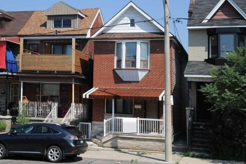 House for sale at 142 Lappin Ave Toronto Ontario - MLS: W5077812