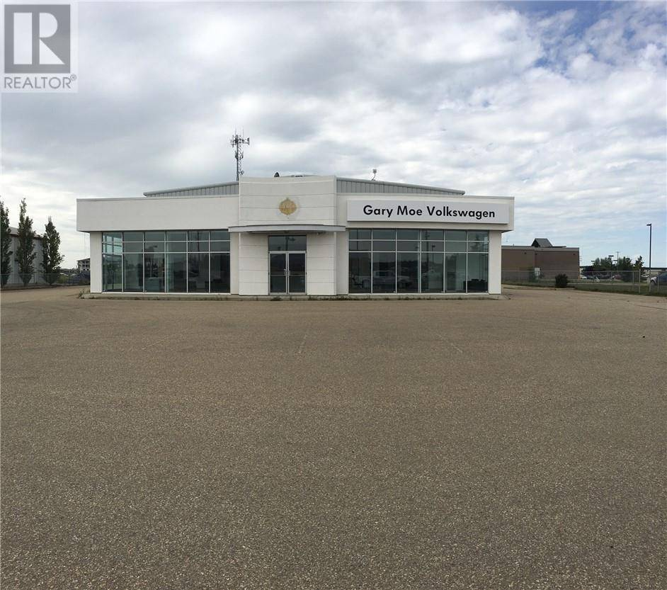 Commercial property for sale at 142 Leva Ave Red Deer County Alberta - MLS: ca0177242