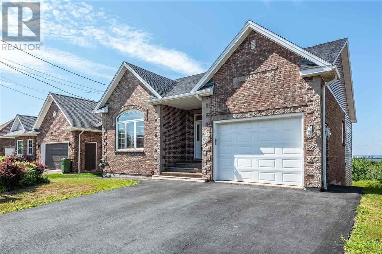 House for sale at 142 Lindenwood Te Dartmouth Nova Scotia - MLS: 202005233