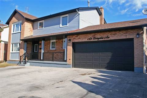 House for sale at 142 Livingston Ave Grimsby Ontario - MLS: X4388847