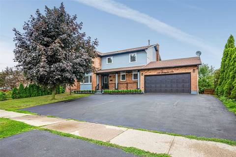 House for sale at 142 Livingston Ave Grimsby Ontario - MLS: X4540109