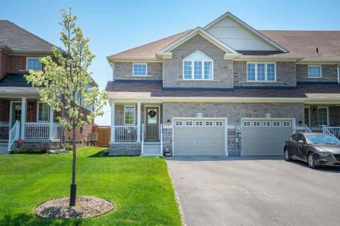 Townhouse for sale at 142 Mallory St Clarington Ontario - MLS: E4772134