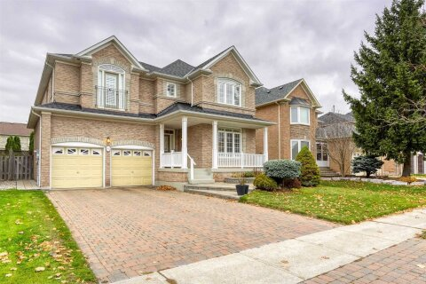 House for sale at 142 Manhattan Dr Markham Ontario - MLS: N4989999