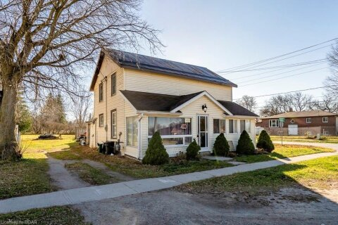 House for sale at 142 Margaret St Angus Ontario - MLS: 40044945